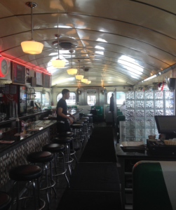 HighlandParkDiner In